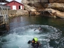 Dykvecka i Smögen